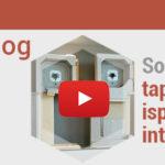 Tapparella con ispezione interna: due tipologie di soluzione