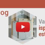 I vantaggi dei vani di ispezione esterna nel cassonetto per tapparelle