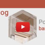 Controtelai isolanti – La barriera vapore